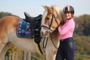 Aubenhausen – zu Besuch bei Jessica von Bredow-Werndl